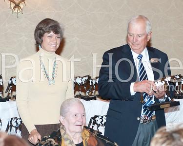 2012 APHA Hall of Fame