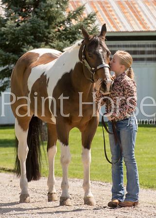 Pelletier Performance Horses
